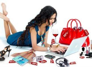 Kết quả hình ảnh cho mua hàng trực tuyến